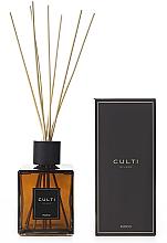 Düfte, Parfümerie und Kosmetik Raumerfrischer Fuoco - Culti Reed Diffuser Fuoco Decor Line