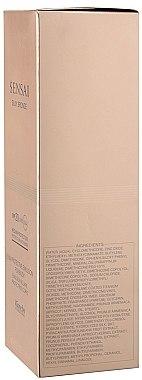 Sonnenschutzemulsion für den Körper SPF 20 - Kanebo Sensai Silky Bronze Sun Protective Emulsion For Body SPF 20 — Bild N4