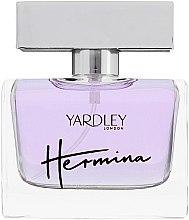 Yardley Hermina - Eau de Toilette  — Bild N2
