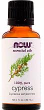 Düfte, Parfümerie und Kosmetik 100% Reines ätherisches Zypressenöl - Now Foods Essential Oils 100% Pure Cypress