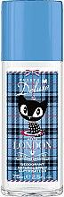 Düfte, Parfümerie und Kosmetik Pussy Deluxe Meets London - Deodorant