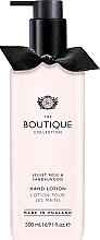 Düfte, Parfümerie und Kosmetik Handlotion Samtige Rose und Sandelholz - Grace Cole Velvet Rose & Sandalwood Hand Lotion