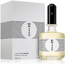 Düfte, Parfümerie und Kosmetik Annayake Kimitsu For Her - Eau de Parfum