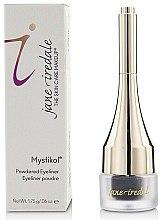 Puder-Eyeliner - Jane Iredale Mystikol Powdered Eyeliner — Bild N3
