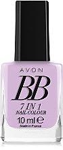 Düfte, Parfümerie und Kosmetik Nagellack - Avon True Colour BB 7 in 1