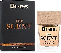 Bi-Es The Scent - Eau de Toilette — Bild N1