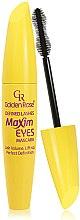 Düfte, Parfümerie und Kosmetik Mascara für voluminöse Wimpern - Golden Rose Defined Lashes Maxim Eyes Mascara