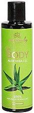 Düfte, Parfümerie und Kosmetik Beruhigungsgel für Körper und Haar mit Aloe vera - One&Only Cosmetics For Body Aloe Vera Gel