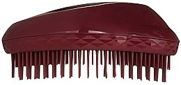 Entwirrbürste - Tangle Teezer Original Thick & Curly Dark Red — Bild N3