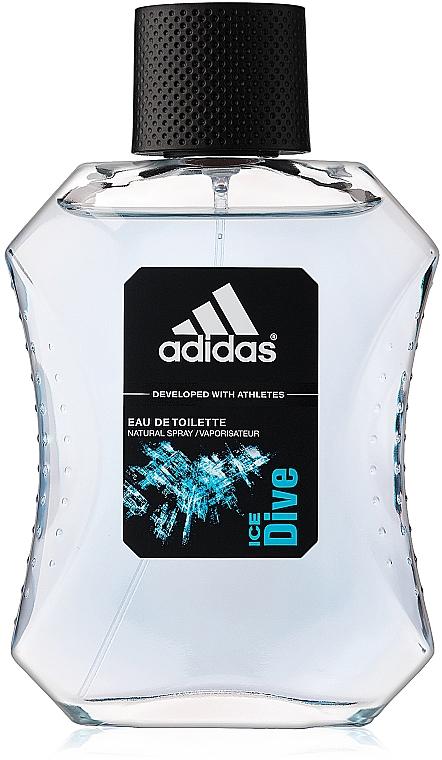 Adidas Ice Dive - Eau de Toilette  — Bild N1