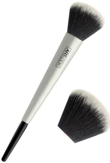 Puderpinsel silber - Art Look Powder Brush — Bild N1