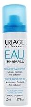 Düfte, Parfümerie und Kosmetik Feuchtigkeitsspendendes Thermalwasser - Uriage Eau Thermale Brume D'eau SPF30
