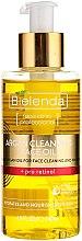 Düfte, Parfümerie und Kosmetik Reinigende Gesichtspflege mit Arganöl und Pro-Retinol - Bielenda Skin Clinic Professional
