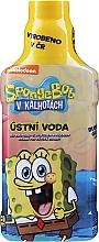 Düfte, Parfümerie und Kosmetik Mundspülung für Kinder - VitalCare Sponge Bob Mouthwash for Children