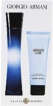 Düfte, Parfümerie und Kosmetik Giorgio Giorgio Armani Armani Code - Duftset (Eau de Parfum 75ml + Körperlotion 75ml)