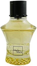 Düfte, Parfümerie und Kosmetik Nu Parfums Black is Black Woman - Eau de Parfum