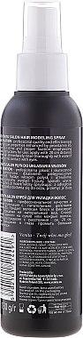 Modellierendes Haarspray für lockiges und glattes Haar - Venita Salon Professional Hair Modeling Spray — Bild N2