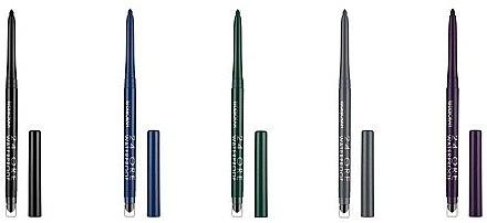 Wasserdichter Kajalstift - Deborah 24Ore Waterproof Eye Pencil — Bild N2