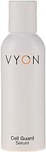Düfte, Parfümerie und Kosmetik Glättendes und feuchtigkeitsspendendes Intensiv-Serum für das Gesicht - Vyon Cell Guard Serum