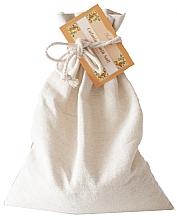 Düfte, Parfümerie und Kosmetik Mediterranes Badesalz mit Orangenschale - Chantilly