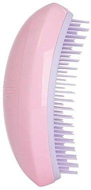 Entwirrbürste - Tangle Teezer Salon Elite Pink Lilac — Bild N2
