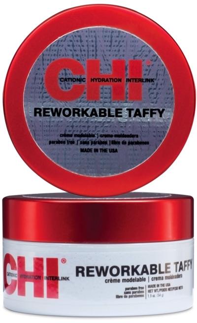 Texturierende Haarpaste - Chi Reworkable Taffy Creme Modelable — Bild N1