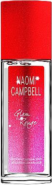 Naomi Campbell Glam Rouge - Parfum Deodorant — Bild N1