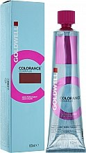 Düfte, Parfümerie und Kosmetik Demi-Permanente Haarfarbe ohne Ammoniak - Goldwell Colorance Cover Plus Hair Color