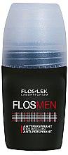 Düfte, Parfümerie und Kosmetik Deo Roll-on Antitranspirant - Floslek Flosmen Anti-perspirant deo roll-on