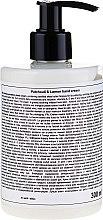 Handcreme mit Patchouli und Zitrone - Melli Care Patchouli&Lemon Hand Cream — Bild N4
