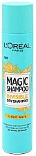 Düfte, Parfümerie und Kosmetik Trockenshampoo Zitruswelle - L'Oreal Paris Magic Shampoo