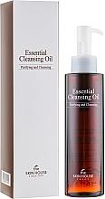 Düfte, Parfümerie und Kosmetik Make-up-Entferneröl - The Skin House Essential Cleansing Oil