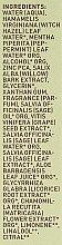Anti-Pickel Aktivgel gegen Unreinheiten - Primavera Balancing Anti Blemish Treatment Gel — Bild N2