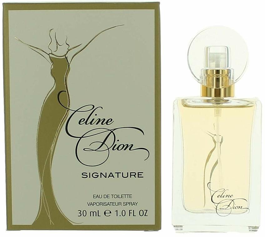 Celine Dion Signature - Eau de Toilette — Bild N3