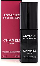 Düfte, Parfümerie und Kosmetik Chanel Pour Monsieur - After Shave Emulsion