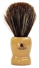 Düfte, Parfümerie und Kosmetik Rasierbürste 12601 - Vie-Long Horse Hair Shave Brush