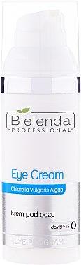 Anti-Falten Augenkonturcreme mit Vitamin A - Bielenda Professional Eye Program Eye Cream — Bild N1