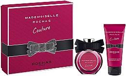 Düfte, Parfümerie und Kosmetik Rochas Mademoiselle Rochas Couture - Duftset (Eau de Parfum 50ml + Körpermilch 100ml)