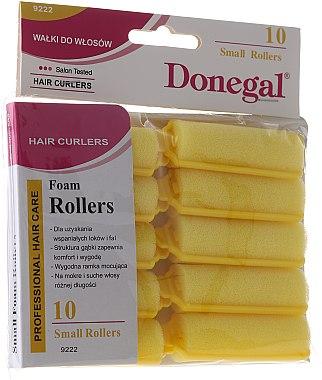 Schaumstoffwickler 20 mm 10 St. - Donegal Sponge Curlers — Bild N1
