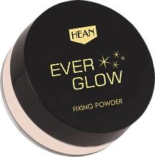 Düfte, Parfümerie und Kosmetik Illuminierender Gesichtspuder - Hean Ever Glow Setting Powder