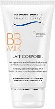 Düfte, Parfümerie und Kosmetik BB Körpercreme - Biotherm Body BB Milk Lait Corporel