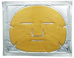 Düfte, Parfümerie und Kosmetik Gesichtsmaske mit Bio-Kollagen - Brazil Keratin Gold Bio-collagen Facial Mask