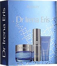 Düfte, Parfümerie und Kosmetik Gesichtspflegeset - Dr. Irena Eris Aquality (Reichhaltige Gesichtscreme 30ml + Leichte Gesichtscreme 50ml + Gesichtsserum 30ml)