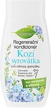 Regenerierende Haarspülung mit Ziegenmilch - Bione Cosmetics Goat Milk Hair Conditioner — Bild N1