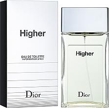 Dior Higher - Eau de Toilette  — Bild N1