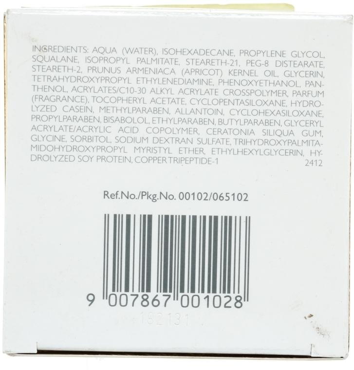 Pflegende und beruhigende Gesichtscreme mit Bisabolol und Aprikosenkernsamenöl - Declare Nutrivital 24 h Cream — Bild N3