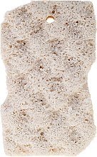 Düfte, Parfümerie und Kosmetik Badeschwamm beige - Suavipiel Black Aqua Power Sponge