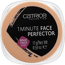 Düfte, Parfümerie und Kosmetik Mousse Foundation - Catrice 1 Minute Face Perfector
