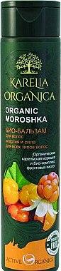 Stärkendes Bio Haarspülung mit Moltebeeren-Extrakt - Fratti HB Karelia Organica — Bild N1