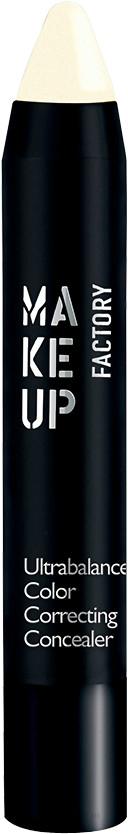 Gesichts-Concealer - Make Up Factory Ultrabalance Color Correcting Concealer — Bild 01